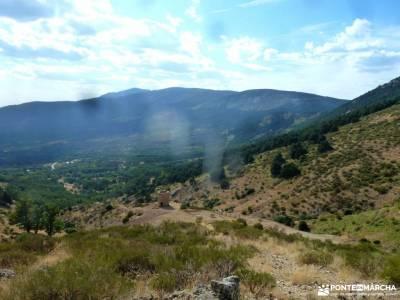 Mondalindo - Mina plata Indiano; viaje al pasado la dehesa rio guadiana